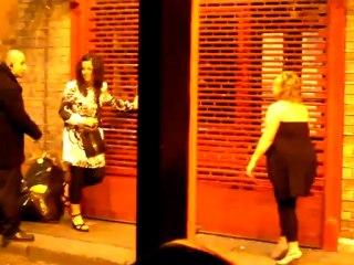 Drunk Girls @ Dublin Nightlife: Country Roads