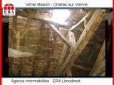Achat Vente Maison Chaillac sur Vienne 87200 - 172 m2