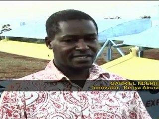 Kenya Aircraft Innovation