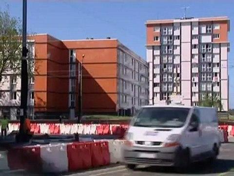 Deux enfants retrouvés abandonnés au Havre