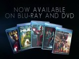 Marvel Cinematic Universe Phase One Avengers Assembled - Featurette [VO-HD]