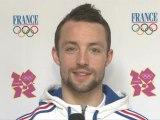 Pierre-Yves Beny -Gymnastique artisque