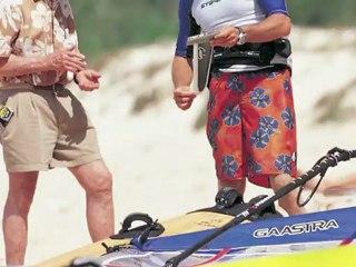 Disparition de Jim Drake, l'inventeur du windsurf