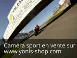 Caméra embarquée - Moto R1 GSXR CBR - Yonis shop