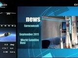 [Ariane 5] Launch of ARABSAT 5C & SES-2 on Ariane 5 Rocket
