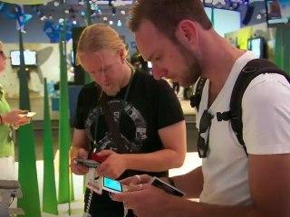 GamesCom 2012 de