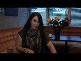 Interview Lisa Lois - Lisa Hordijk
