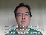Cidinha Campos e Estado-babá R$ 50 mil para me calar (vídeo - 06 Dâniel Fraga)