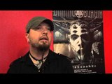 Dimmu Borgir interview - Silenoz (part 1)