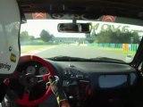 Magny-Cours F1 avec La Sax'