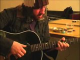 Badly Drawn Boy - Born in the UK live