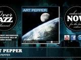 Art Pepper - Chilli Pepper (1953)