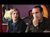 Interview Baskerville - Thijs van der Klugt en Bart Possemis (deel 5)