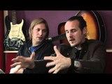 Interview Baskerville - Thijs van der Klugt en Bart Possemis (deel 2)