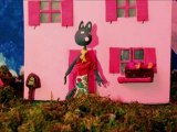 Les 3 petits loups et le grand méchant chaperon rouge