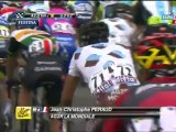 Tour de France 2012 - ÉTAPE 3 - Orchies=>Boulogne-sur-Mer 197.km(10)