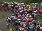 Tour de France 2012 - ÉTAPE 3 - Orchies=>Boulogne-sur-Mer 197.km(12)