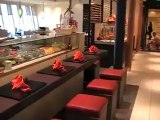 AIDAblu Hamburg Hafen AIDA kreuzfahrten AIDAblue Film Video East Restaurant Clubschiff