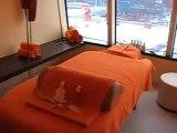 AIDAblu Hamburg Hafen AIDA Kreuzfahrten AIDAblue Body Cipango Video Film Clubschiff