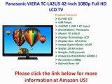 Panasonic VIERA TC-L42U5 42-Inch 1080p Full HD LCD TV REVIEW | Panasonic VIERA TC-L42U5 FOR SALE
