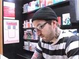 Interview Alexisonfire - Dallas Green (part 3)