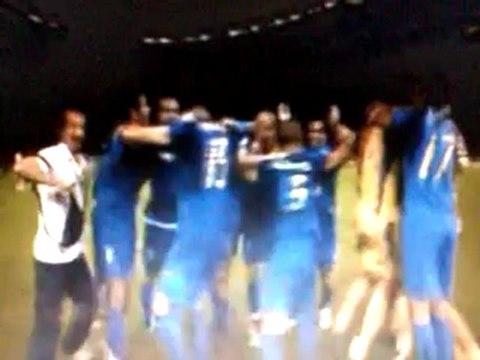 Rigore Fabio Grosso Mondiali 2006 partita Italia-Francia