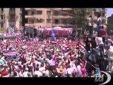 Il giuramento di Mohammed Morsi: è il nuovo Presidente egiziano. A capo dello Stato senza Costituzione e senza Parlamento