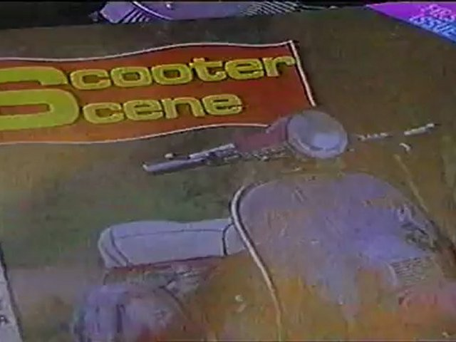 Scooters On TV – Scooter Scene Magazine Report