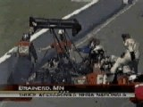Car Accidents - Drag Racing - Explosion