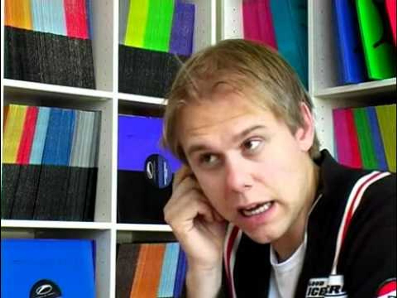 Interview Armin van Buuren (deel 1)