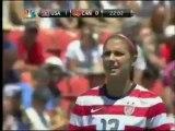 USA vs. Canada - June 30, 2012 - 1st Half