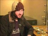 Interview Badly Drawn Boy - Damon Gough (part 5)