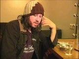 Interview Badly Drawn Boy - Damon Gough (part 3)