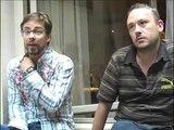 Interview Basement Jaxx - Felix Buxton and Simon Ratcliffe (part 4)