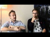 Interview Basement Jaxx - Felix Buxton and Simon Ratcliffe (part 5)