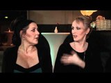 Interview The Human League - Philip Oakey, Joanne Catherall and Susan Ann Sulley (part 4)