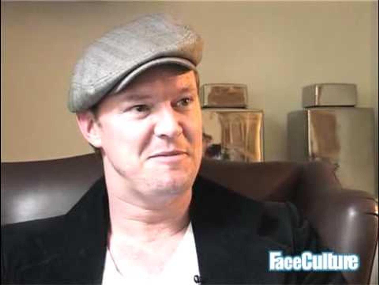 Interview Ben's Brother - Jamie Hartman (part 1)