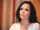 Interview Nightwish - Anette Olzon (part 1)