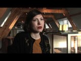 Alela Diane & The Wild Divine interview - Alela Diane (part 7)