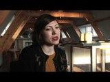 Alela Diane & The Wild Divine interview - Alela Diane (part 5)