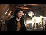 Alela Diane & The Wild Divine interview - Alela Diane (part 4)