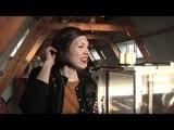 Alela Diane & The Wild Divine interview - Alela Diane (part 3)