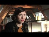 Alela Diane & The Wild Divine interview - Alela Diane (part 2)
