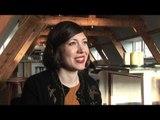 Alela Diane & The Wild Divine interview - Alela Diane (part 1)
