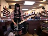 Blood Red Shoes - Say Something, Say Anything (Live Concerto instore Amsterdam)