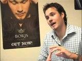 Boris interview - Boris Titulaer (deel 1)