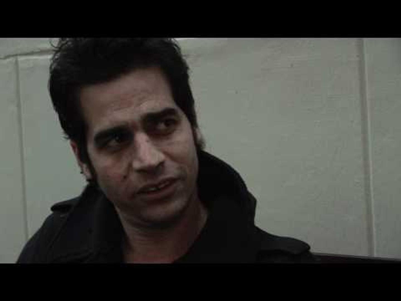 Blackfield interview - Aviv Geffen (part 5)