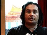 Cradle of Filth interview - Dani Filth (part 4)