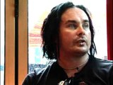 Cradle of Filth interview - Dani Filth (part 2)