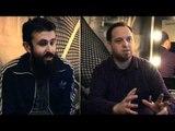 Dan Le Sac Vs. Scroobius Pip interview - David Peter Meads & Daniel Stephens (part 4)